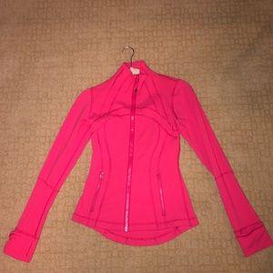 Lulu lemon define jacket!